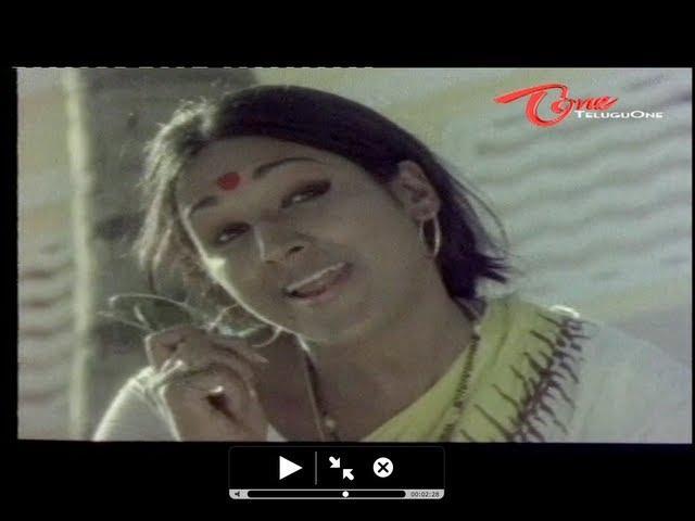 Gorantha Deepam Songs   Hari Hari Adhi Narayana   Sridhar   Vanisri