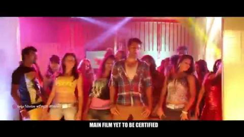 Courier Boy Kalyan - Mandu Mandu Song Promo | Nithiin, Yami Gautam