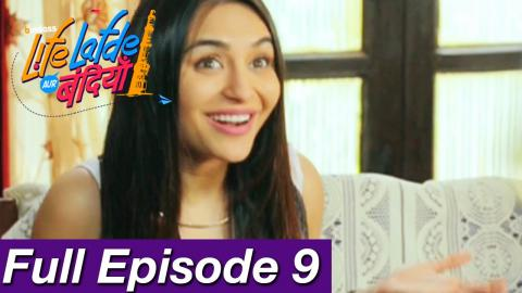 Caneda Waali Hot Didi   Life Lafde aur Bandiyan   Episode 9
