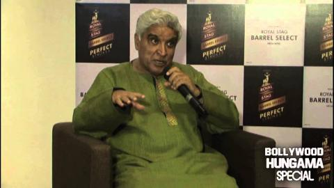 Javed Akhtar Reacts To Aamir Khan's Intolerance Statement