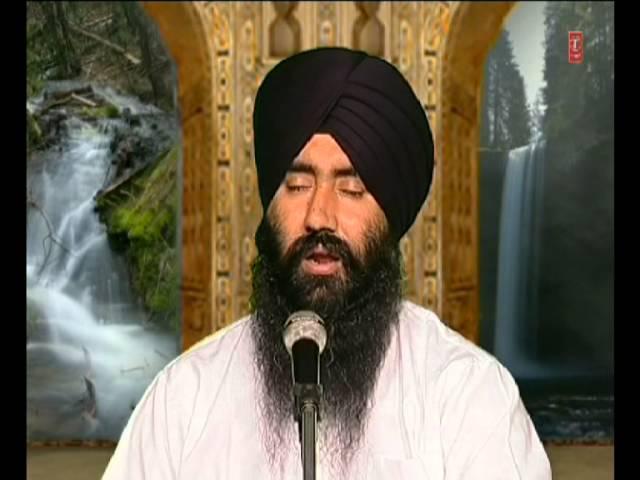 Bhai Gurdev Singh Ji (Hazoori Ragi Sri Darbar Sahib) - Gobind Naam Mat Beesrai - Mere Sai