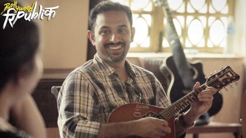 Bollywood Republic# 9 - Yeh Rishta Kya Kehlata Hai - Goa - Promo
