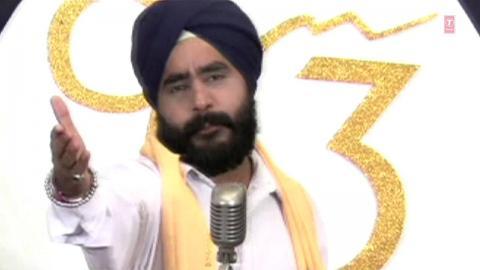Charanjeet Singh Saundhi Ji | Desh Kaum Laee Larhna (Shabad) | Shabad Gurbani