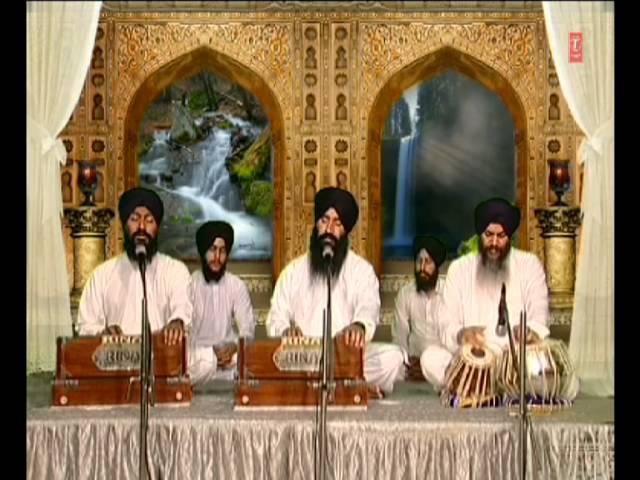 Bhai Gurdev Singh Ji (Hazoori Ragi Sri Darbar Sahib) - Mere Har Jeeo Sabh Ko Tarai Vas - Mere Sai