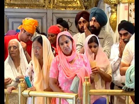 Bhai Harjinder Singh (Srinagar Wale)   Prem Ki Jevri (Shabad)   Kehey Ravidas