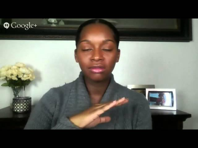 MahoganyCurls Live: How Often Should You Trim Your Hair?