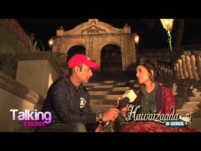 """""""Bombay Plays A Huge Character In Hawaizaada"""": Pallavi Sharda"""