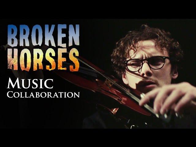 Broken Horses | Music
