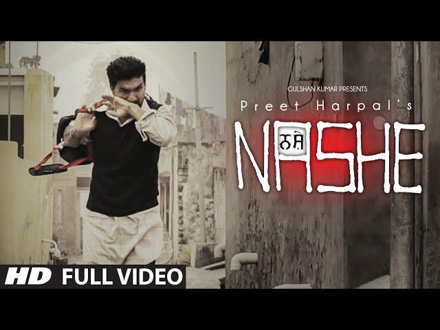 Nashe Preet Harpal New Video Song | Album: Waqt