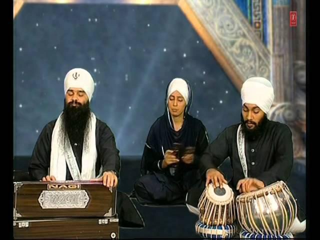 Bhai Gurpreet Singh (Hazoori Ragi Sri Darbar Sahib, Amritsar) - Wah Wah Govind Singh - Rajaan Raaj
