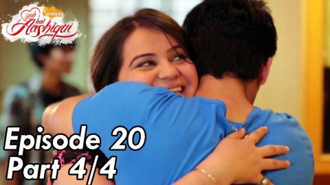 Yeh Hai Aashiqui - Episode 20 - Part 04