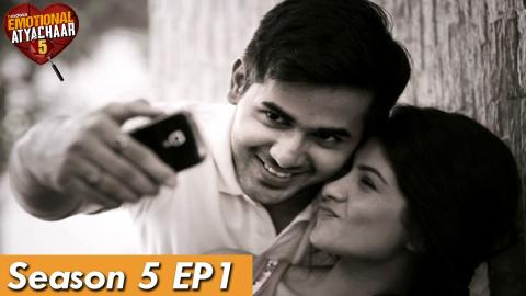 Emotional Atyachaar - Season 5 - Ek time par teen jagah? - Episode 1