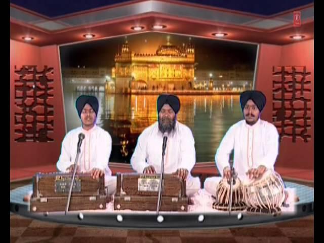 Bhai Jasbir Singh Ji - Bhagtan Ki Tek Tu, Santan Ki Ot Tu - Mohe Na Bisaroh
