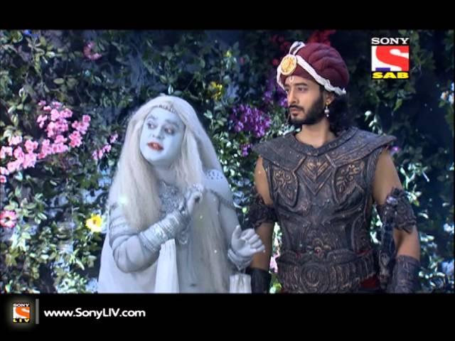 Betaal Aur Sinhasan Battisi - बेताल और सिंहासन बत्तीसी - Episode 34 - 17th April 2015