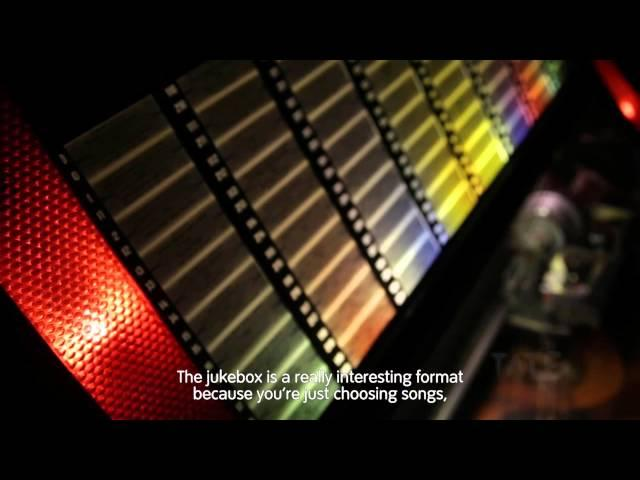 Animating the Archives: Juke Box Meets Tate Britain
