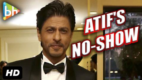 Shah Rukh Khan   Jackky Bhagnani   Sunil Grover React To Cancellation Of Atif Aslam's Pune Concert