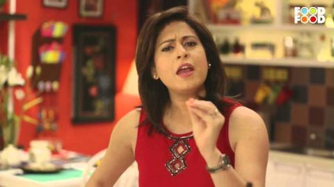 Mummy Ka Magic | Muesli Chivda Recipe | Chef Amrita Raichand | Refreshing Recipes