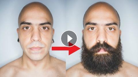 द ढ बढ न क उप य How To Grow Beard Faster