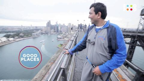 Out Of The World Australia | Sydney Special Episode Promo | Chef Sanjeev Kapoor
