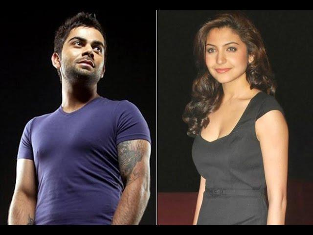 Anushka Sharma And Virat Kohli Might Get Engaged - Bollywood News