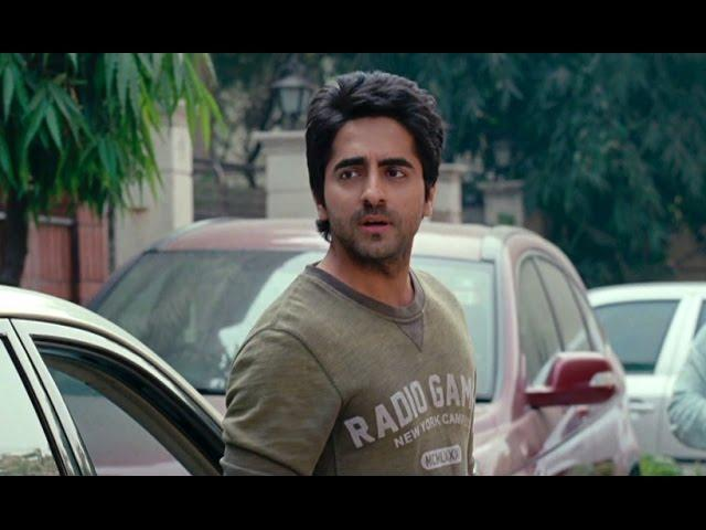 Ayushmaan Khurana is a heartless person