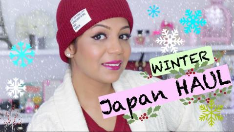 Japan Haul | Fall /Winter Clothing |Harajuku/Takeshita Street Shopping in Tokyo | SuperPrincessjo
