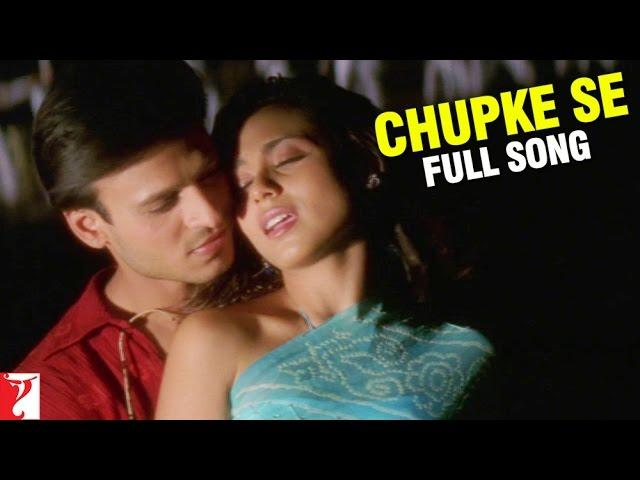 Chupke Se - Full Song - Saathiya