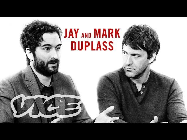 "Hyperrealism, Mublecore, & ""Togetherness"" - VICE Meets the Duplass Brothers"