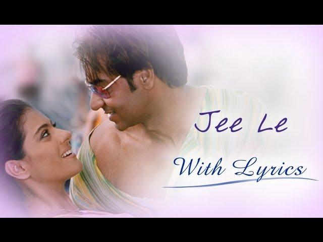 Jee Le Song With Lyrics - U Me Aur Hum