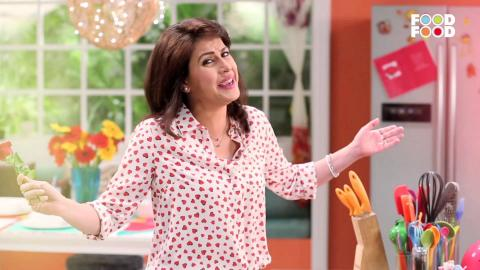 Mummy Ka Magic Valentine's Week Episode Promo | Amrita Raichand | FOODFOOD