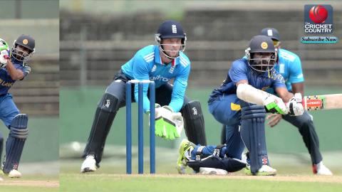 India vs Sri lanka 2015-16, 1st T20I Preview