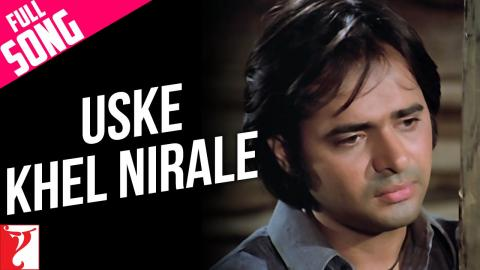 Uske Khel Nirale - Full Song - Noorie