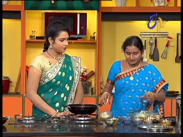 Abhiruchi - 6th December 2013