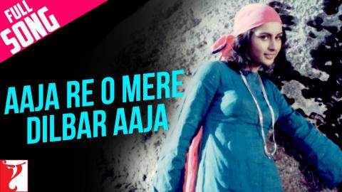 Aaja Re O Mere Dilbar Aaja - Full Song - Part 1 - Noorie