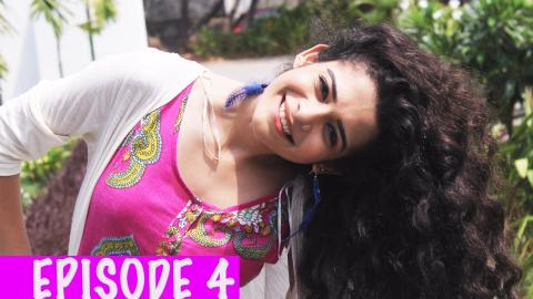 Girl In The City | Episode 4 | Between The Cheats | bindass