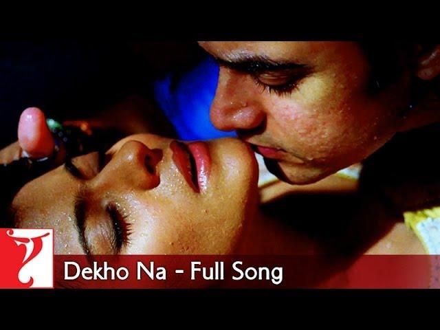 Dekho Na Song With Lyrics Fanaa