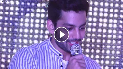 Launch Of New Single T Series Oh Humsafar Neha Kakkar And Himansh Kohli Tony Kakkar