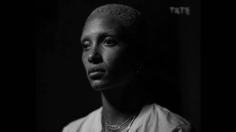 Adwoa Aboah: Performing for the Camera