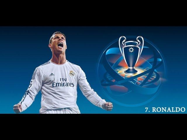 THE MATCH: Real Madrid-Atlético Madrid Preview | Champions League Final 2014