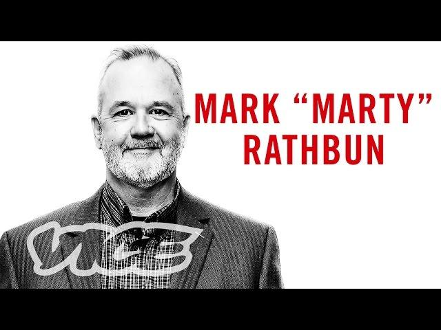VICE Meets Marty Rathbun, Former Senior Executive of the Church of Scientology