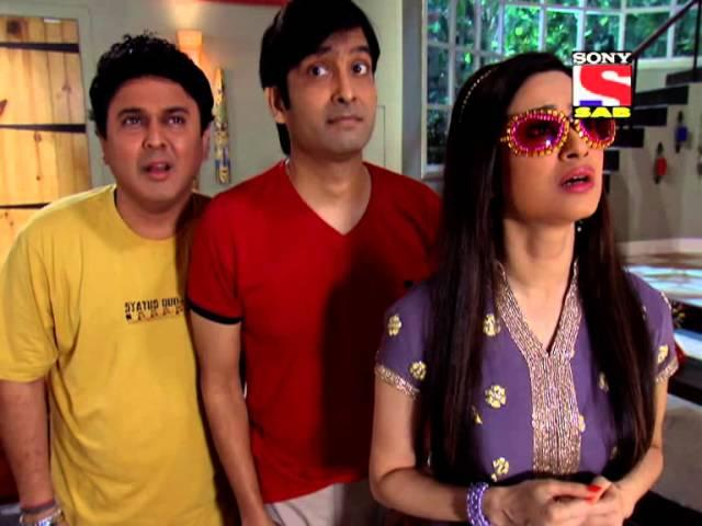 Jeannie aur Juju - Episode 242 - 8th October 2013