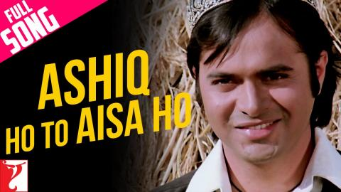 Ashiq Ho To Aisa Ho - Full Song - Noorie