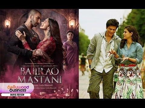 Dilwale-Bajirao Mastani At Box Office - Hit Or Miss?
