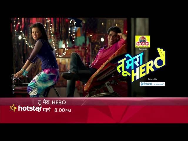 Tu Mera Hero - How will Panchi react on learning about Titu's laziness?