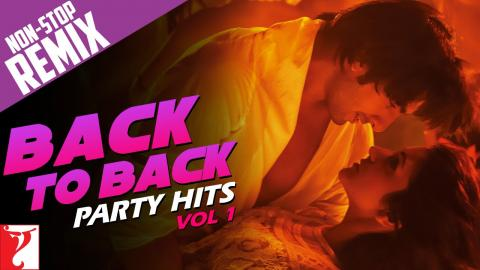 Back2Back Party Hits Vol 1