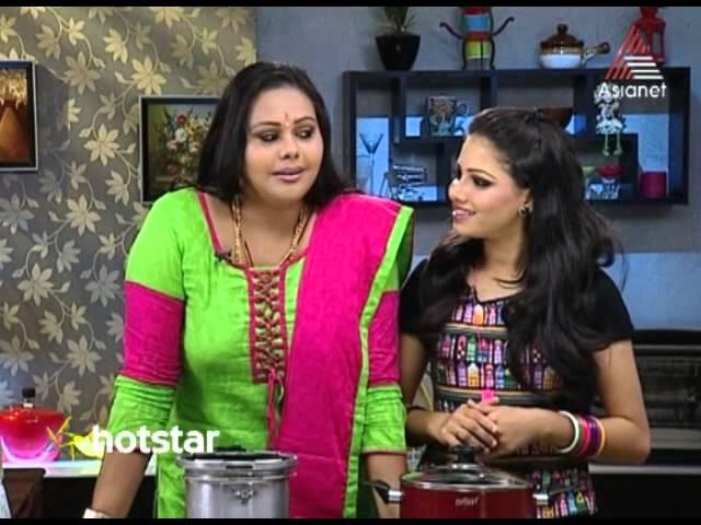 Taste Time -  Palak Dal Special 28-01-15