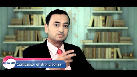 Why women are prone to weaker bones than men || Dr. Pradeep Moonot