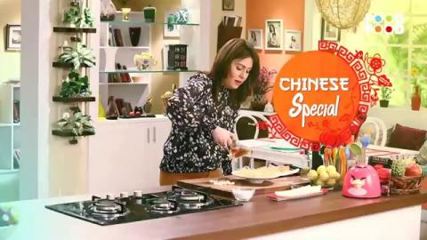 Chinese Special Episode promo | Mummy Ka Magic | Amrita Raichand