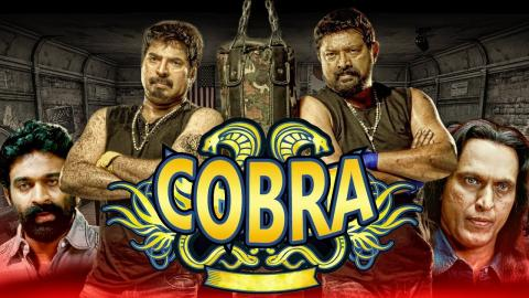 Cobra 2019 South Full Movie Download In 480p Hindi Dubbed 360mb