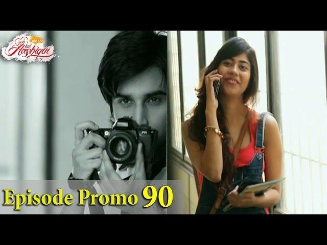 Yeh Hai Aashiqui - Episode 90 Promo - bindass Official